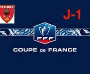 -Coupe de France 2ème tour- J-1 : Annemasse Sud c'est...